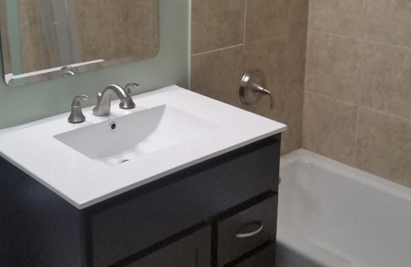 655 West Irving Park Road Bathroom