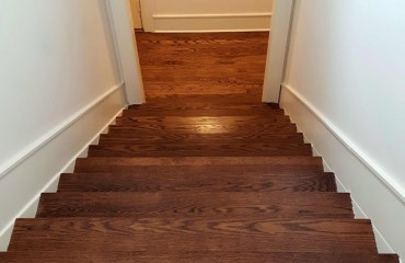 staircase constraction