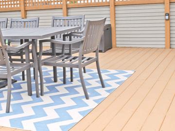 deck remodeling exterior