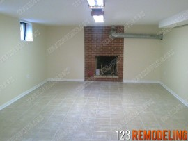 basement-refinishing