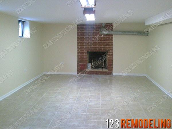 basement-refinishing