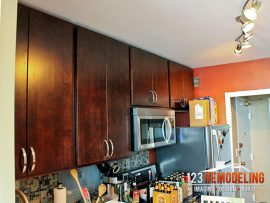 Condo Kitchen Remodel – 3900 N Lake Shore Dr, Chicago, IL (Lakeview)
