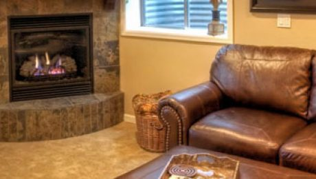 Basement Remodeling & Refinishing by 123 Remodeling Inc.
