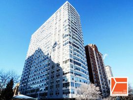 High-Rise-Condo-Remodel-3900 N. Lake Shore Dr, Chicago, IL (Lake View)
