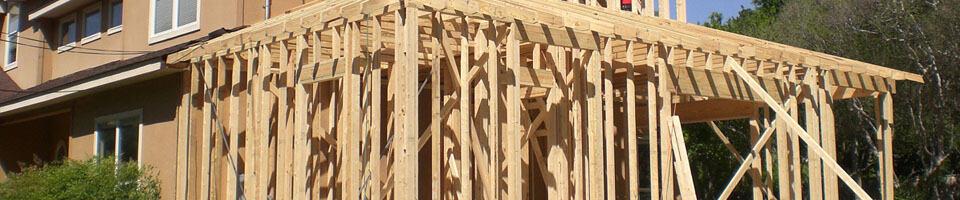 Home Addition or Garage Addition