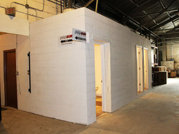 Commercial Construction 123 Remodeling