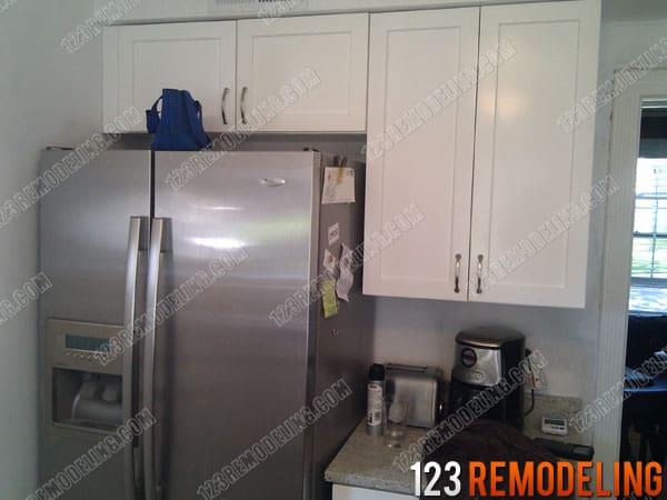 Skokie IL Kitchen Remodel