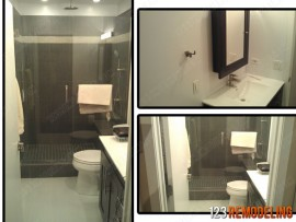 Chicago Bath Remodeling - 150 W Superior St Chicago, IL (Downtown)