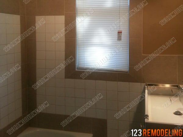 Bathroom Renovation Bucktown