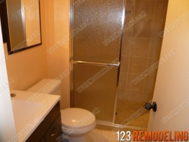 Deerfield Bathroom Remodel