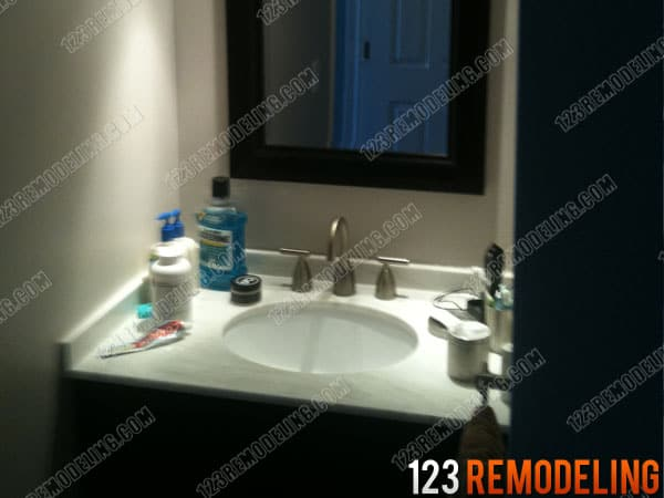 Evanston Shower Refinishing