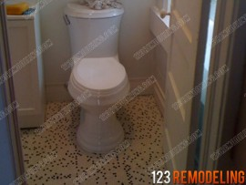 Glencoe Bathroom Renovation