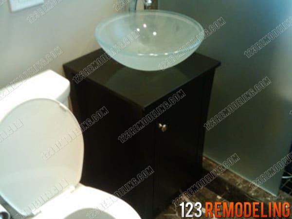 Glenview Suburb Shower Installation
