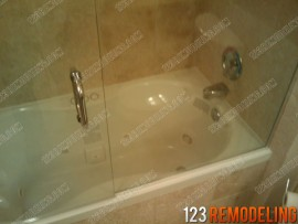 Jacuzzi/Whirlpool Tub Install - 1313 N Ritchie Ct, Chicago, IL (Gold Coast)