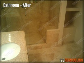 Bathrooms Remodeling - 222 E Pearson St, Chicago, IL (Downtown)