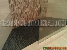 Condo Bathroom Remodel - 3900 N Lake Shore Dr, Chicago, IL (Lakeview)