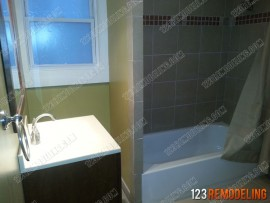 Bathroom Remodel (Lincoln Square)