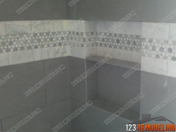 Rogers Park Bathroom Remodel