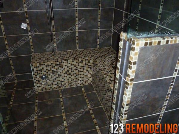 Sauna Construction & Installation