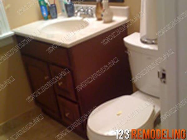 Bathroom Renovation Skokie IL