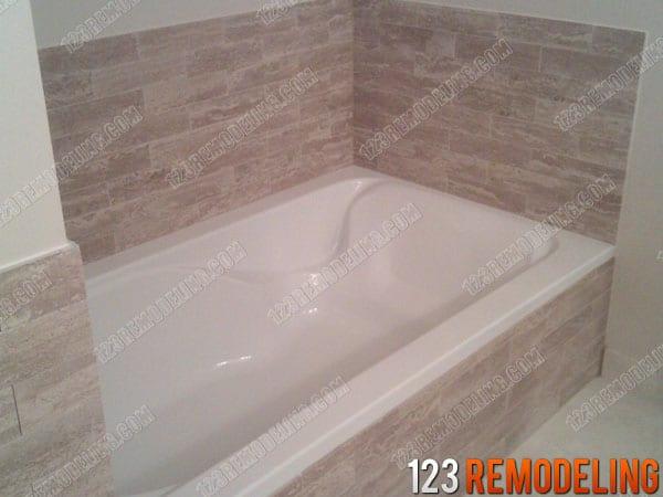 Bathroom Remodel Wicker Park