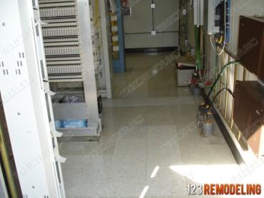 Bellwood Floor Installation