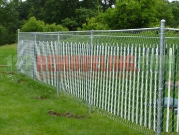 Lake Zurich Fence Installation