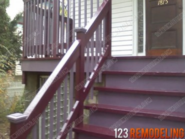 Evanston Porch Repair