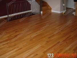 Niles Hardwood Flooring