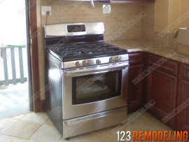 Kitchen Renovation - 5455 N Sheridan Rd, Chicago, IL (Uptown)