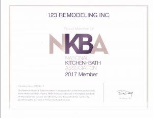 NKBA2017