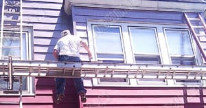 Residential & Commercial Painting in Chicago