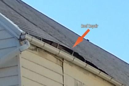 Roof Repairs 123 Remodeling