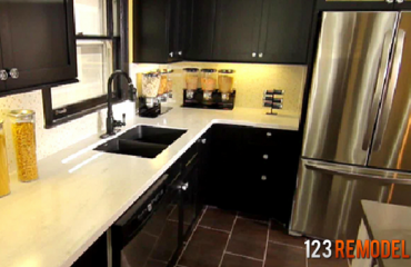 HGTV Great Rooms Kitchen Remodel