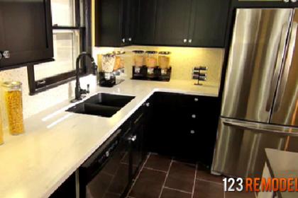 HGTV Great Rooms Kitchen Remodel