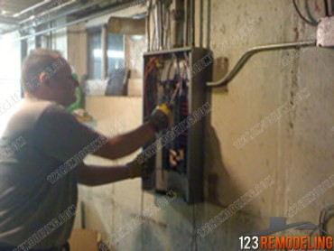 Chicago Electrical Work