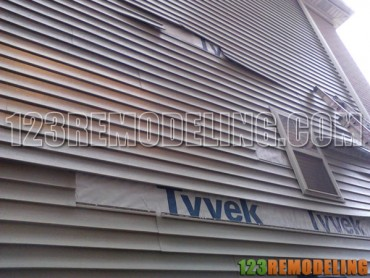 Lawndale Siding Repair