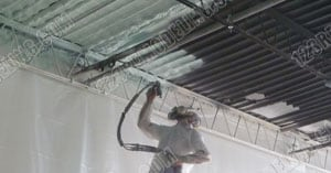 Spray Foam Insulation 02
