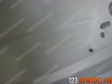 Winnetka Bathtub Refinishing