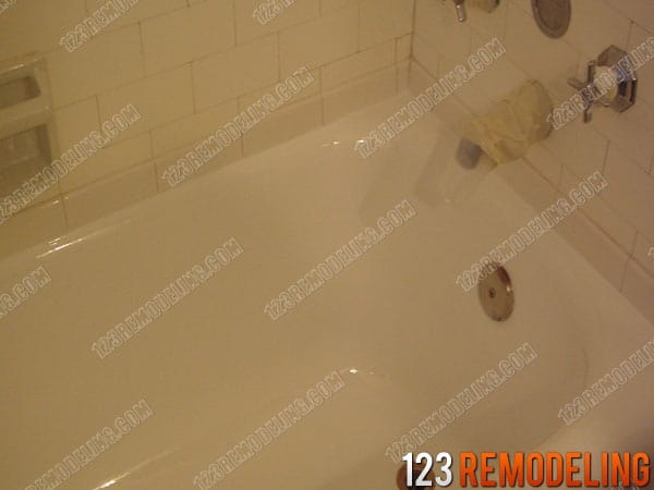 Harwood Heights Bathtub Refinishing