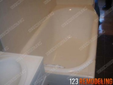Lake View Bathtub Refinishing