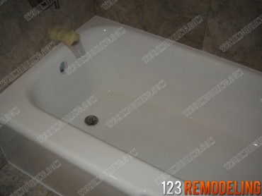 Lincoln Park Bathtub Refinishing