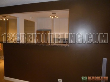 Chicago Condo Painting