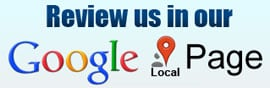 Review us on our Google Local Page