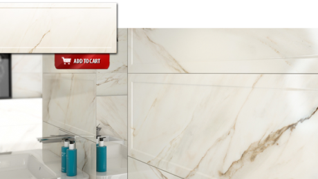 Calacatta Collection Tile