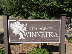winnetka-sign