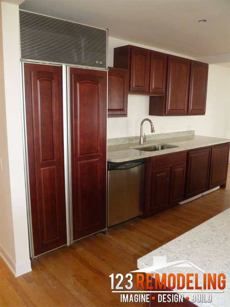 design re build your dream kitchen 123 remodeling