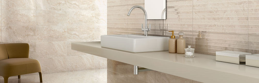 Brescia Collection - Bathroom Tile