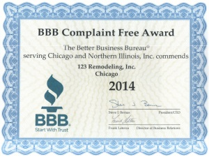 bbb award 2014