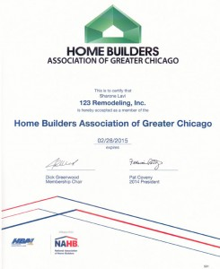 Home Builders of Greater Chicago